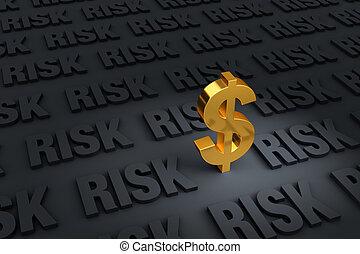 Financial Risk Everywhere
