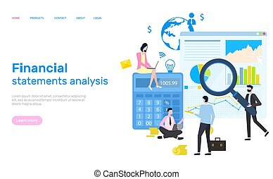 Financial Statement Analysis Peoples Research - Financial...