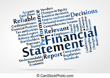 Financial Statement