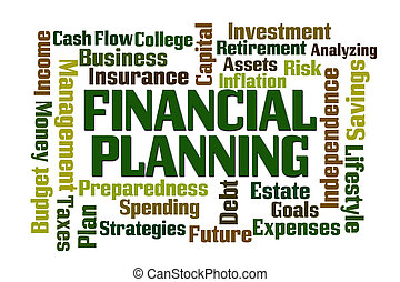financieel planning