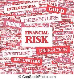 financieel risico