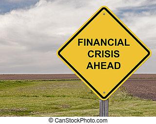 financier, prudence, -, crise, devant