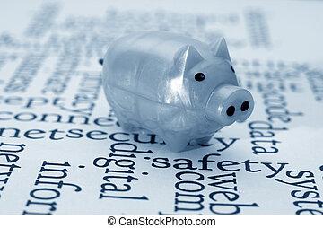 financier, sécurité