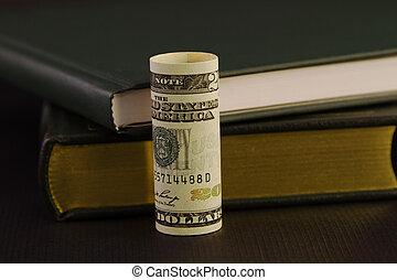 financiering, opleiding, problemen