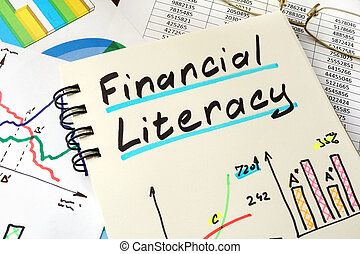 financiero, alfabetismo