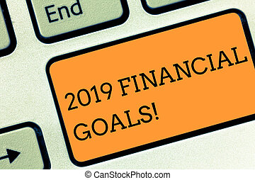 financiero, telclado numérico, menos, texto, señal, ordenador teclado, mensaje, inversión, crear, estrategia, intention, 2019, foto, conceptual, nuevo, más, empresa / negocio, actuación, llave, goals., ganar, idea., planchado, ganancias