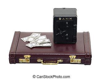 finanse, handlowy