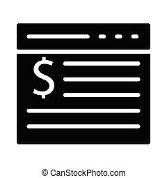 finanse, online