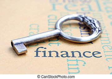 finanse, pojęcie