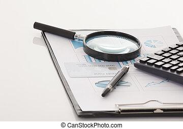 finansielle, data