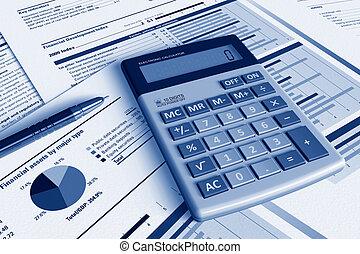 finansowa analiza, pojęcie
