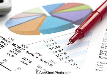 finansowe figury