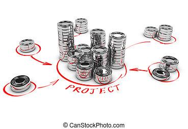 finanzas, collaborative, crowdfunding
