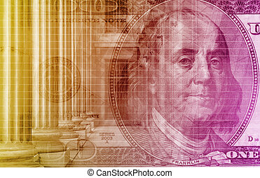 finanzas, hoja de cálculo