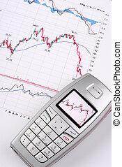 finanziario, dati