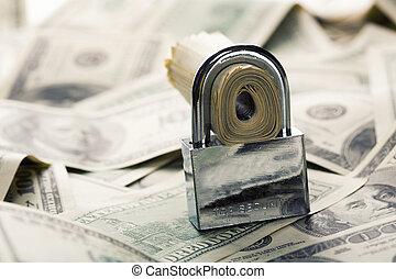 finanziell, sicherheit
