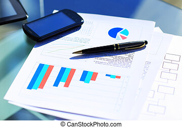 finanziell, tabellen