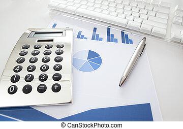 finanzielles konzept