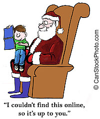 """Find online - """"I couldn't find this online, so it's up to..."""