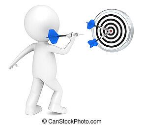 finder, target