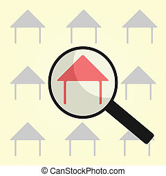 finding my home for buy / rent