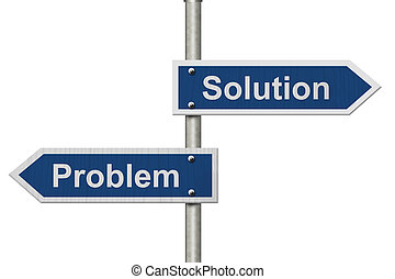Finding Solutions for your Problems