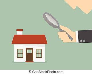Findl estate - Find real estate, searching for home