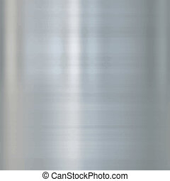 fine brushed steel metal - very finely brushed steel metal ...