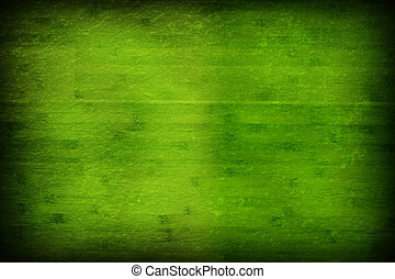 grunge green abstract background
