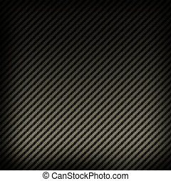 carbon fiber - fine macro image of classic carbon fiber...