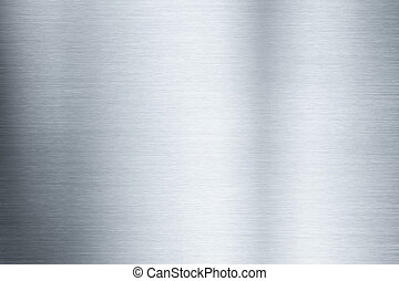 fine metal background - High quality brushed metal texture...