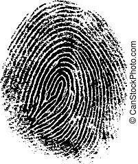 FingerPrint 8