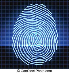 Fingerprint - fingerprint identification system
