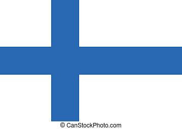 finland flag - finland