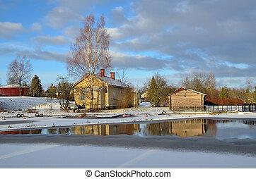 Finland, Forssa