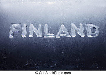 finland, kylig