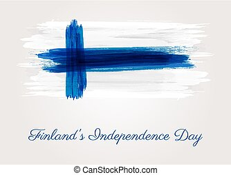 Finland's Independence day