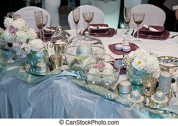 finom, esküvő, vacsora