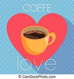 finom, kávécserje