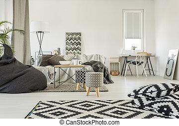 finom, kényelmes, hálószoba
