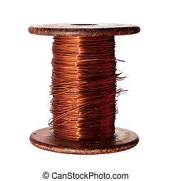 fio cobre