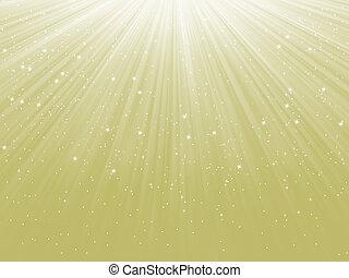 fiocchi neve, light., eps, discendere, percorso, 8