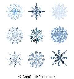 fiocchi neve