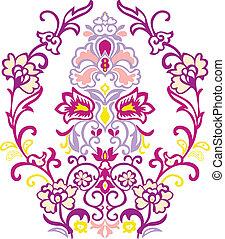 fiore, disegno