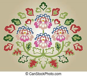 fiore, illustrazione