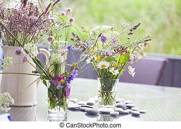fiori selvaggi, scelto