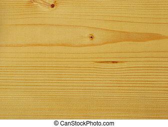 Fir wood texture - Fir wood board closeup
