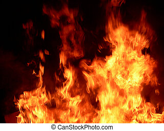 Fire 01 - Flames