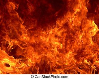 Fire 03 - Flames