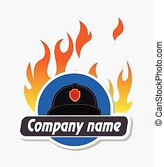 Fire-Brigade Business Banner